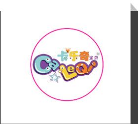 卡乐奇儿童乐园加盟LOGO